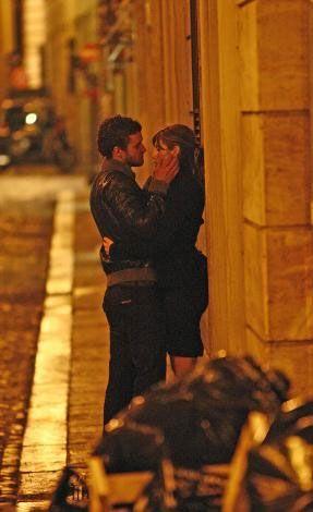 Jessica Biel ve Justin Timberlake - 14
